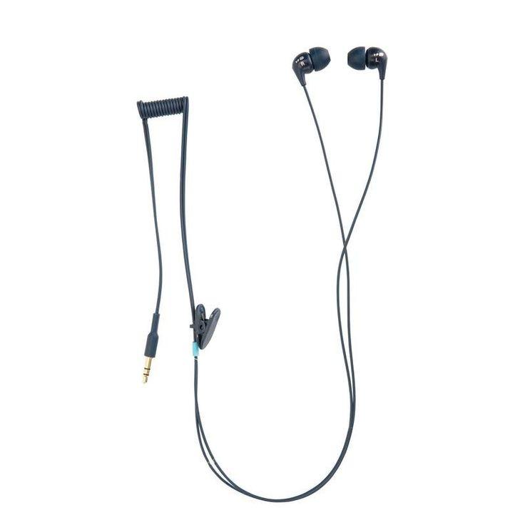 4290,00Ft - Úszás-NABAIJI - Vízálló fülhallgató, kék - NABAIJI