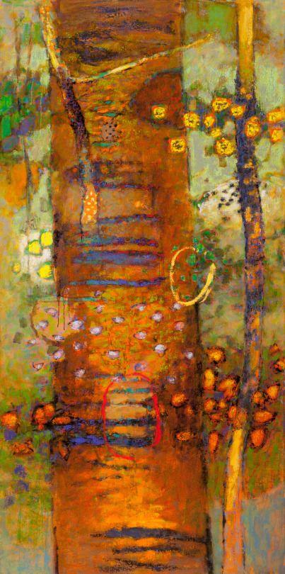 Rick Stevens Art Inner Witness