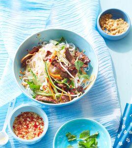 Die besten Vietnamesischen Street Noodles Ever ever ever!