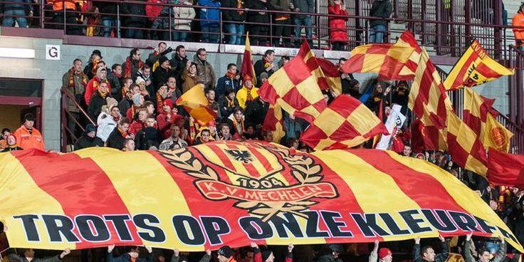 Waas-Beveren - KV Mechelen: Extra tickets en loketten open