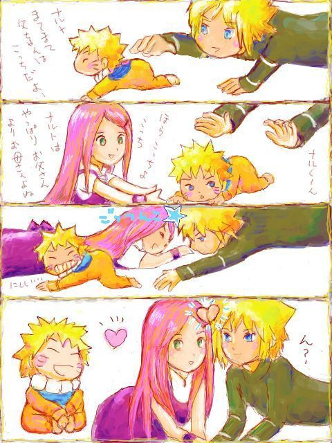 Naruto the neglected fanfiction