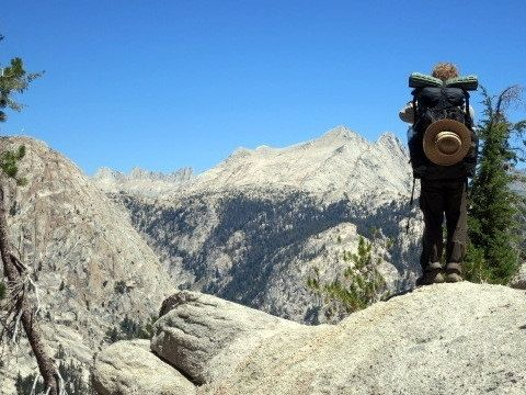 14 Lessons From the Trail -- #PCT #hiking