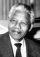 Nelson Mandela, winner of the 1993 Nobel Peace Prize, braved decades of imprisonment for leading apartheid resistance.