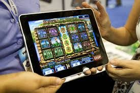 Mobile gambling is on the rise and has been for a while, and more and more online casinos are offering mobile access to the great host of games they provide for your enjoyment. Owners of the great iPad device are particularly lucky. Online casino ipad is portable to play game anytime,anywhere. #gamblingipad https://gamblingonline.biz/ipad/