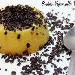 Budino di Soia alla Vaniglia - Vegan