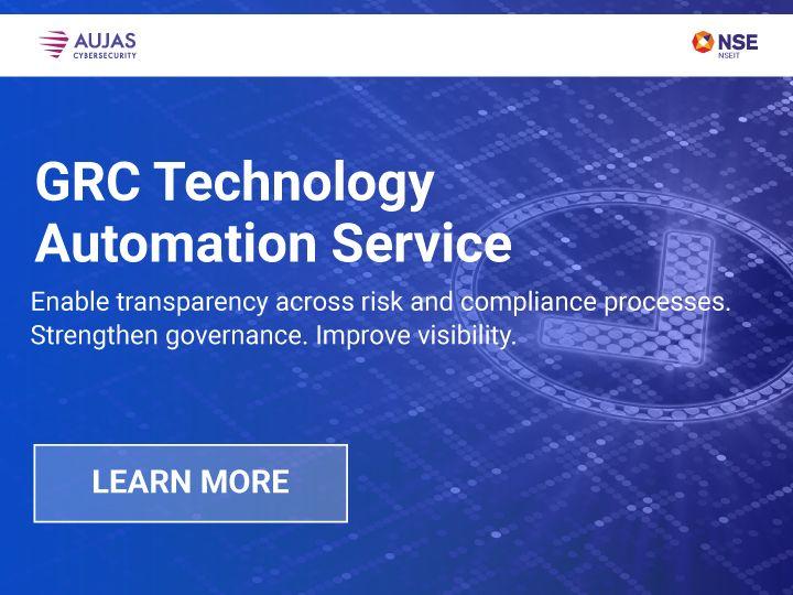Grc Technology Automation In 2020 Automation Risk Advisory Technology