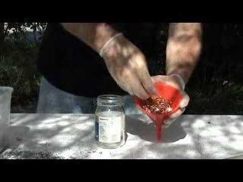 ▶ Orgonite. How to make your own orgone devices. - YouTube