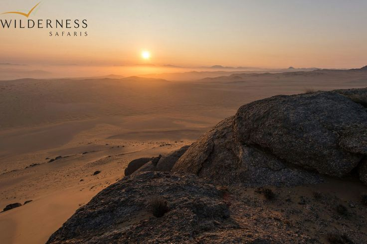 Wilderness Safaris - Serra Cafema is undoubtedly one of the most remote camps in southern Africa #Safari #Africa #Namibia