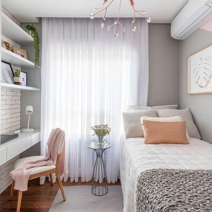 красивый ремонт небольшая комната фото особенно ценно