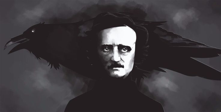 The best films based on the work of Edgar Allan Poe