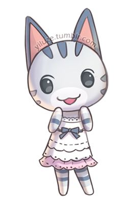 Feline ist meine Lieblingsmitbewohnerin ;)