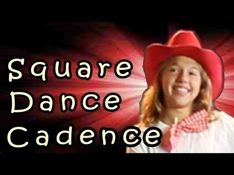 """Square Dance Cadence"", from the award-winning CD, ""Kid's Country Song & Dance""  This song is part of our campaign that supports, Healthy Music for a Child's Heart, Body & Mind!    Kid's Country Song & Dance CD Download: http://store.learningstationmusic.com/kidscountrysonganddancedownload.aspx  Kid's Country Song & Dance CD: http://store.learningst..."