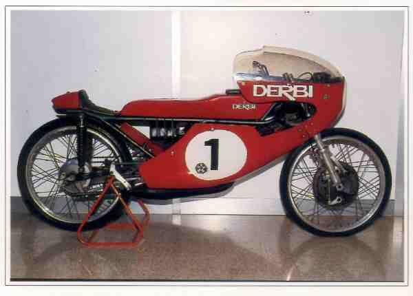 Derbi Grand Prix motocyclette motorrad motorcycle vintage classic classique…