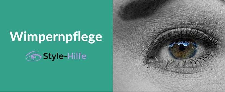 Durch die richtige Wimpernpflege werden deine Wimpern lang, geschmeidig und ausdrucksstark. Wimpern, die nicht ausreichend gepflegt wurden, brechen leicht ab und fallen schnell aus. Wenn du der Pflege deiner Wimpernhaare nicht genug Aufmerksamkeit schenkst, wirst du auch mit perfektem Augen-Make-Up keine besonderen Ergebnisse erzielen. Geschädigte Wimpern: Ursachen Beschädigung der Härchen durch billiges Make-up. Wenn du …