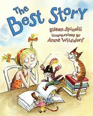 Best Picture Books To Teach Voice In Writing Images On