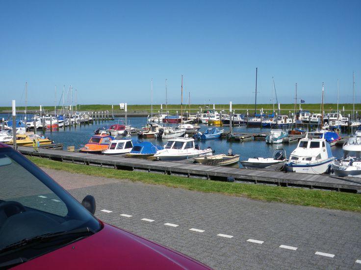 jachthaven Oudeschild - Texel ©MarjanDee