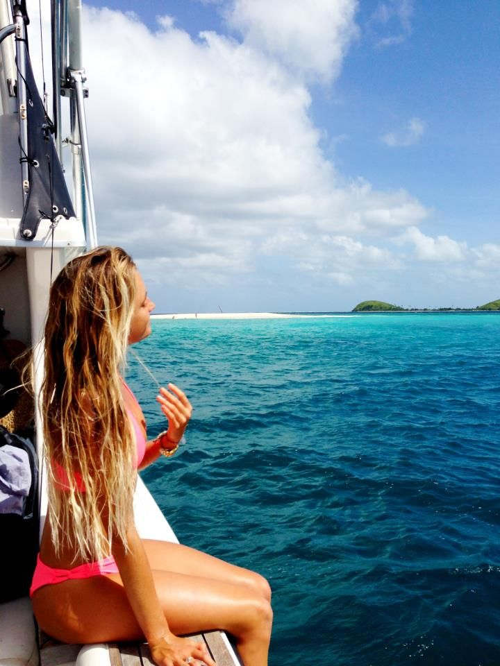 Boat life. www.publicdesire.com                                                                                                                                                                                 Mais