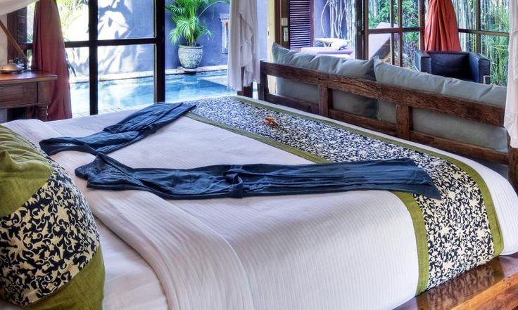 lux II pool suite villa