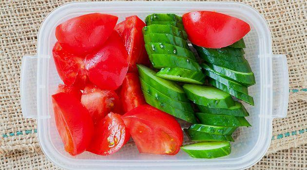 Ter uma alimentação saudável é essencial para o nosso bem-estar e principalmente quando estamos querendo perder alguns quilinhos.