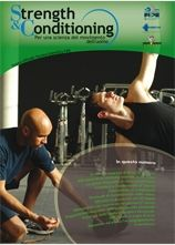 Strength & Conditioning - N° 1  http://www.calzetti-mariucci.it/shop/prodotti/strength-conditioning-n-1