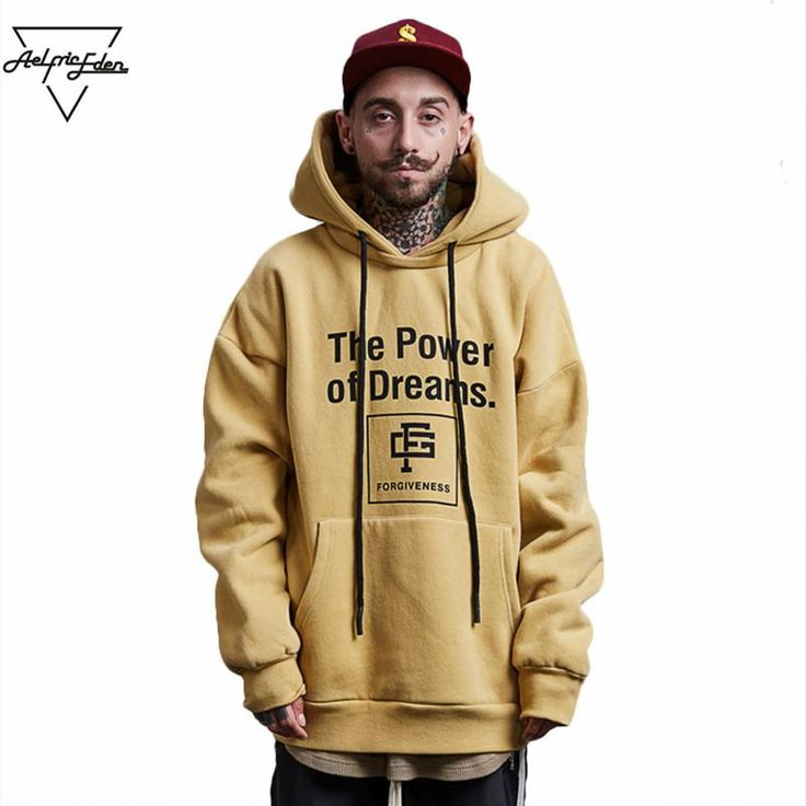 Wallmart.win Aelfric Eden Casual Men Hoodies Christmas Reversible Couple Jacket Hoodie Sweatshirt Personality Hip Hop Swag Hooded F379:…