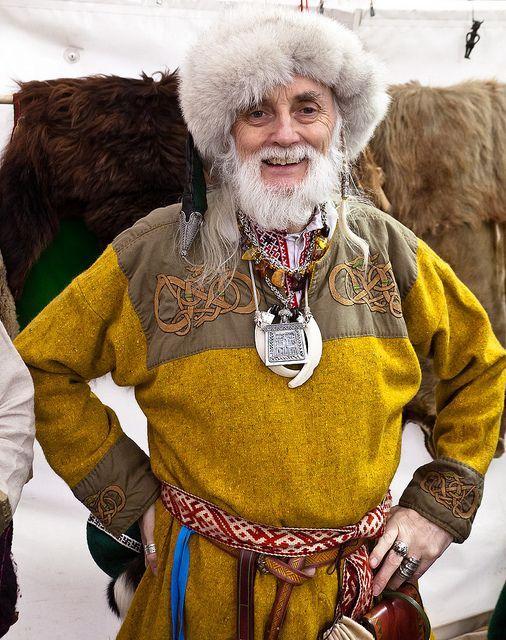 Jorvik Viking Festival 2012 by alh1, via Flickr