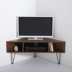 Living Room Furniture Tv Corner best 25+ corner tv stand ideas ideas on pinterest | corner tv