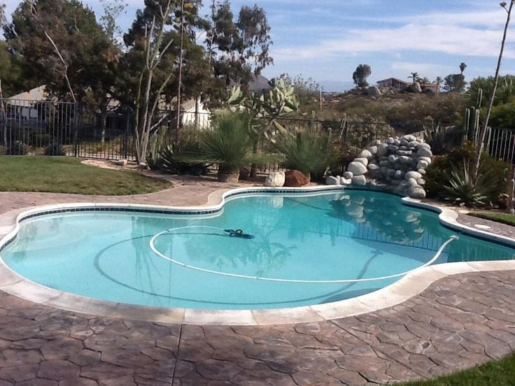 1000 images about pools we 39 ve recycled on pinterest - How many gallons in a swimming pool ...