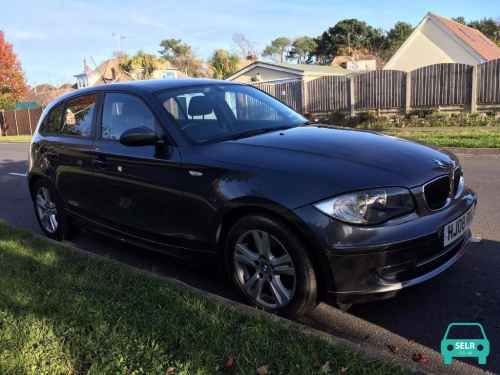 BMW 1 series 120i for sale in Poole, Dorset