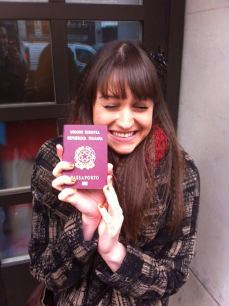 ITALIAN DUAL CITIZENSHIP REVIEW