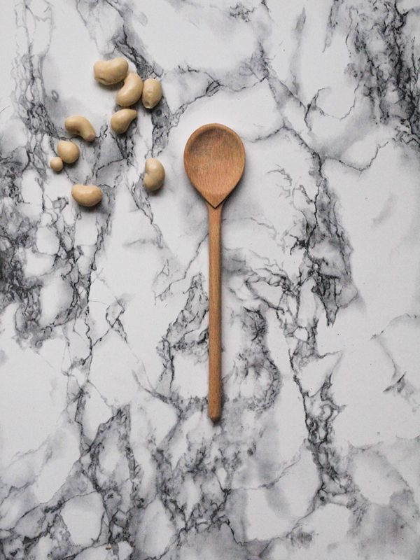 Somewhere | Aspen spoon / short