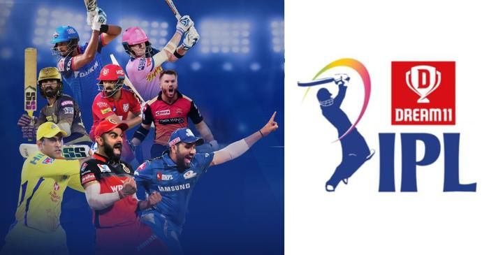 Bcci Announces Dream11 As Official Title Sponsor Of Ipl 2020 In 2020 Ipl Cricket In India Latest Cricket News