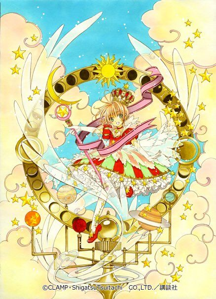 Cardcaptor Sakura figura 2016 06                              …