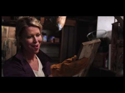 """★★ """"THE AFFLICTED"""" (2010) Director: Jason Stoddard; Stars: Leslie Easterbrook, Kane Hodder, J.D. Hart 