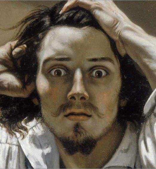 Gustave Courbet | Realist painter | Tutt'Art@ | Pittura * Scultura * Poesia * Musica |