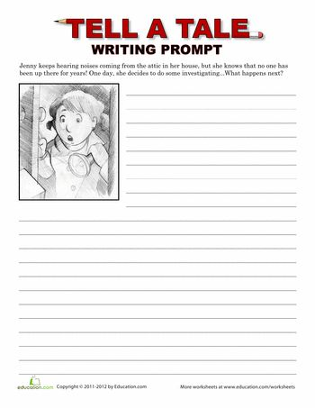 17 best images about 3rd grade writing prompts on pinterest creative writing writing papers. Black Bedroom Furniture Sets. Home Design Ideas