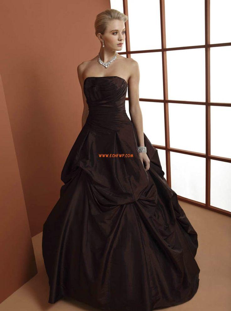Kirche A-Linie Chic & Modern Brautkleider 2014