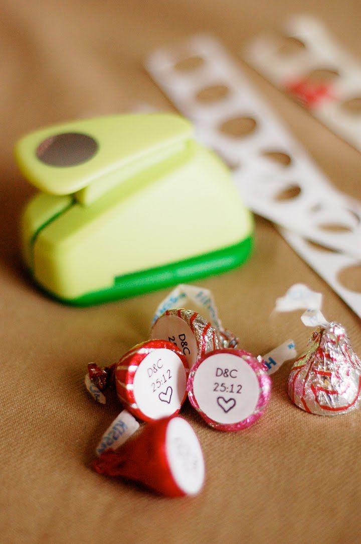 Cute handout Sweet Farewell | Inkablinka