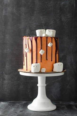 Cake part 2