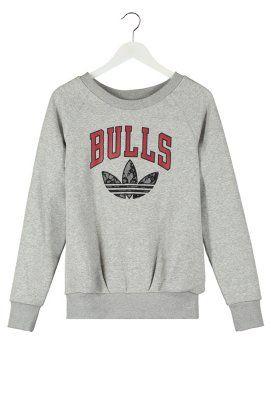 BULLS - Bluza - medium grey heather