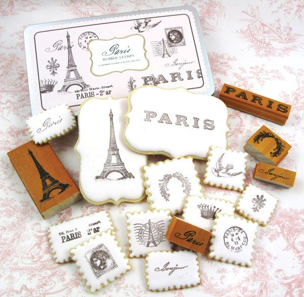 17 Best Ideas About Cookie Stamp On Pinterest
