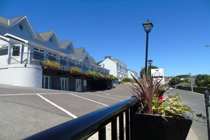 Bellavista Hotel and Self-Catering Suites | Cobh | Cork | Hotel