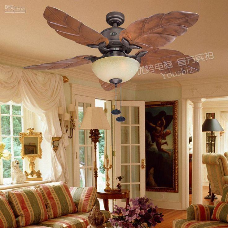 Best Ceiling Fan For Large Living Room