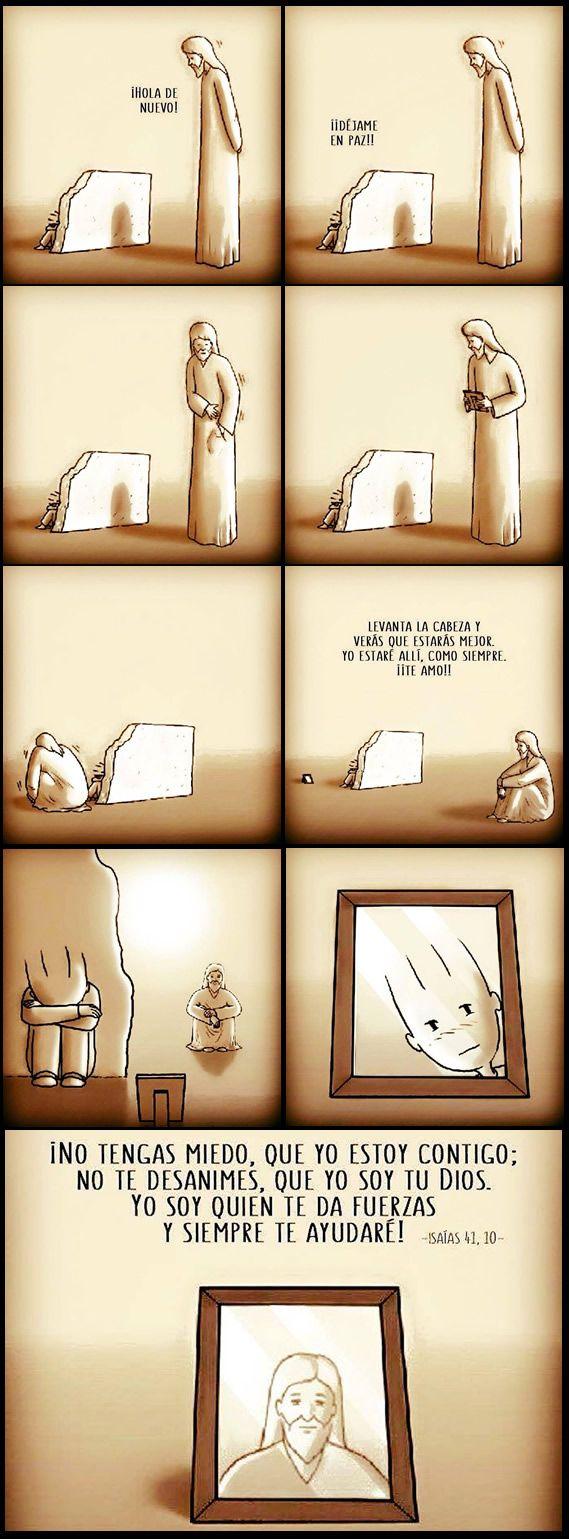 Siempre estaré contigo...