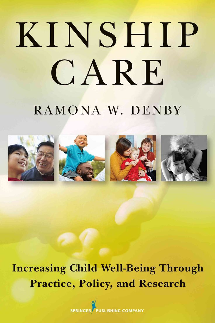 Kinship care is one of the most prevalent forms of placement used for maltreated children and youths. This book is the first to provide a systematic and theory-informed approach to preparing caregiver