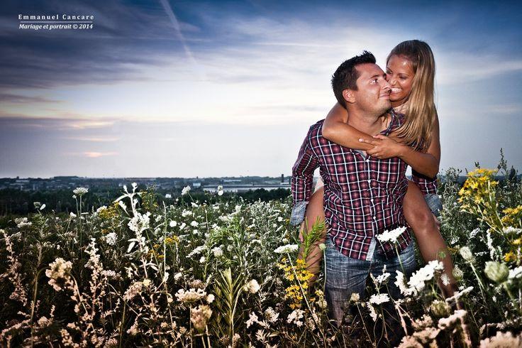 Photograph Emilie et Sébastien Valenciennes by Da Cancaro Manuel on 500px