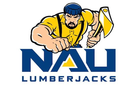 Northern Arizona University Lumberjacks, NCAA Division I/ Big Sky Conference, Flagstaff, Arizona