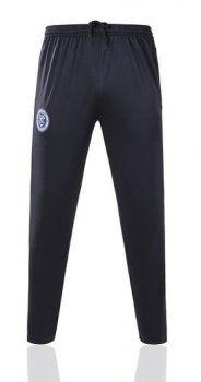 New York City 2017-18 Soccer Black Long Pants [L242]