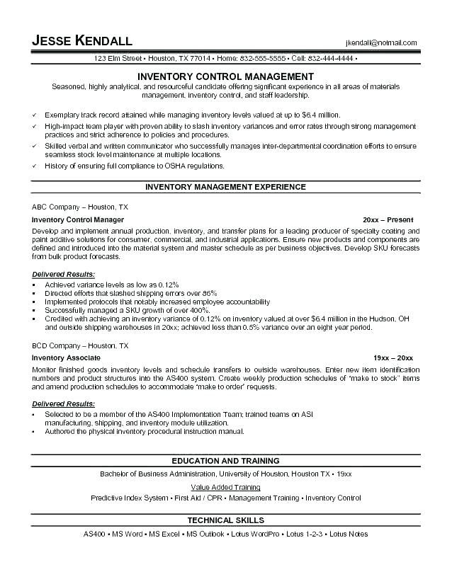 Best Example Resumes Good And Bad Resume Examples Make