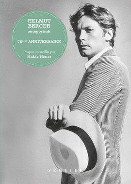 185 best images about helmut berger on pinterest vogue for Autobiographie d un amour alexandre jardin